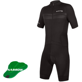 Endura Pro SL 700 Series Roadsuit Men narrow pad black